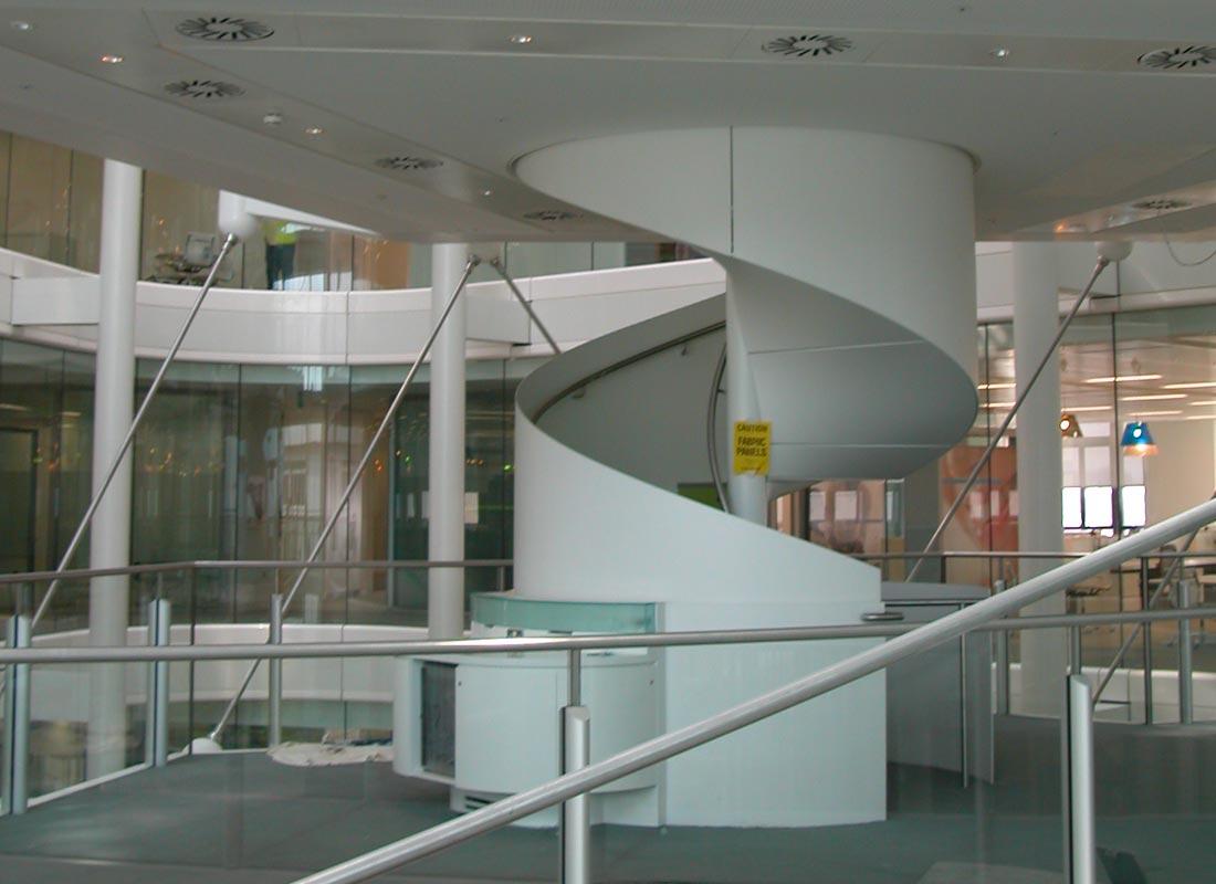 Unilever House, London