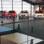 Audi Showroom, London